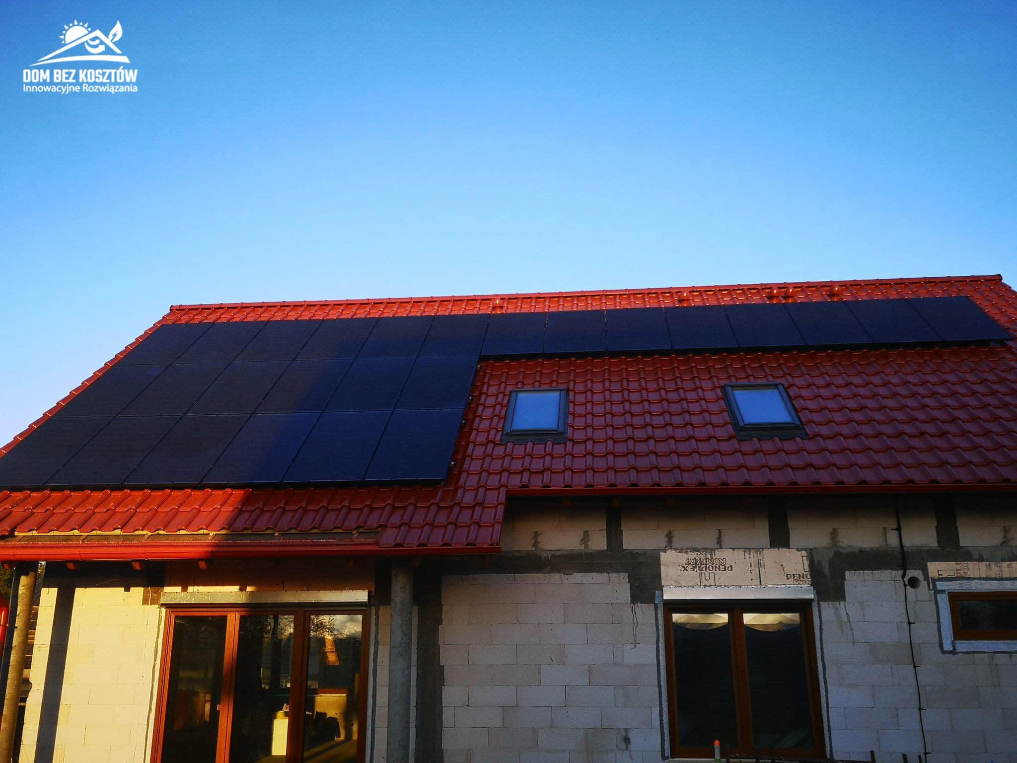 Lipnica Instalacja PV Dom Bez Kosztów