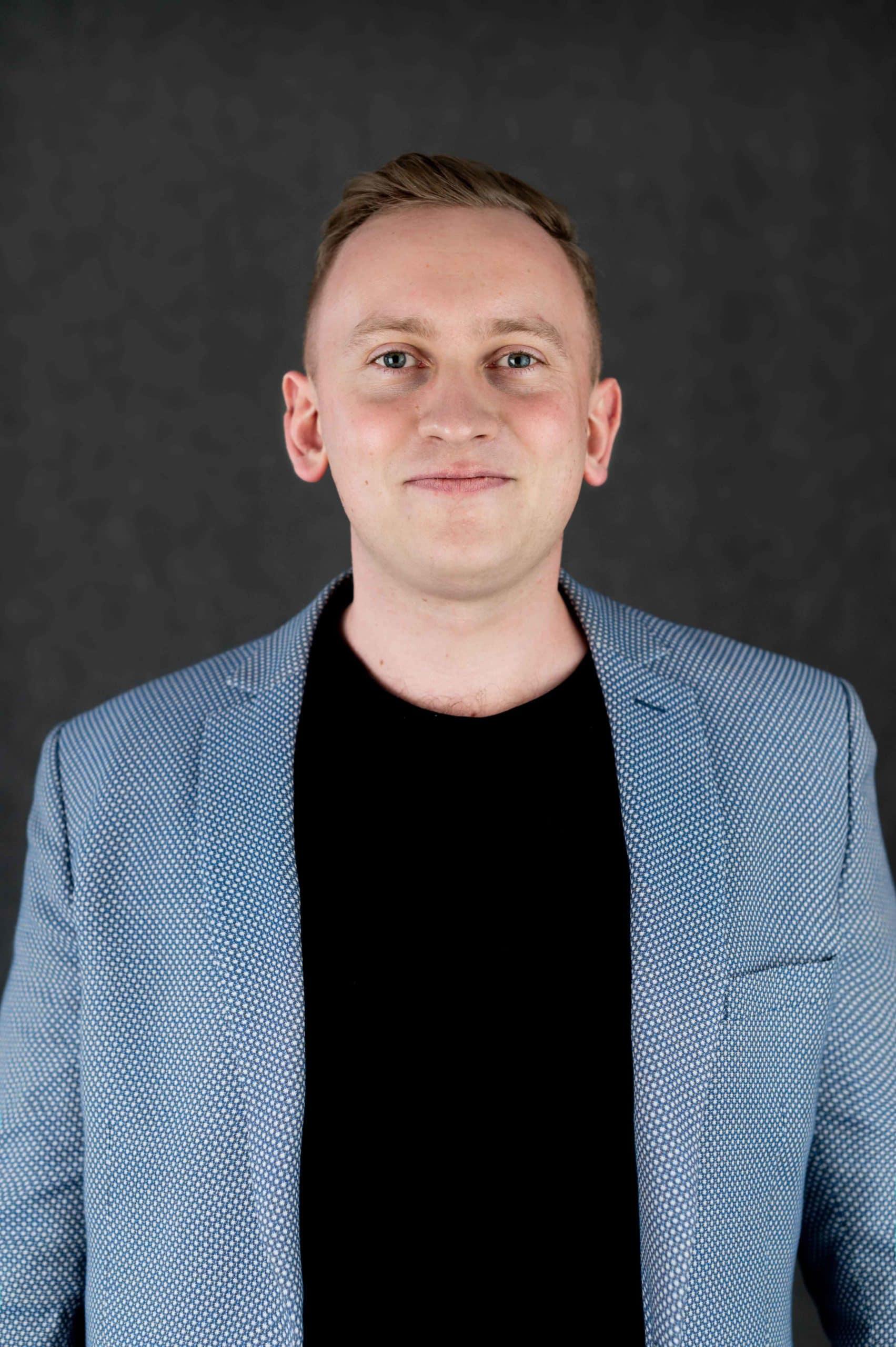 Grzegorz Krzyżaniak Dyrektor Marketingu
