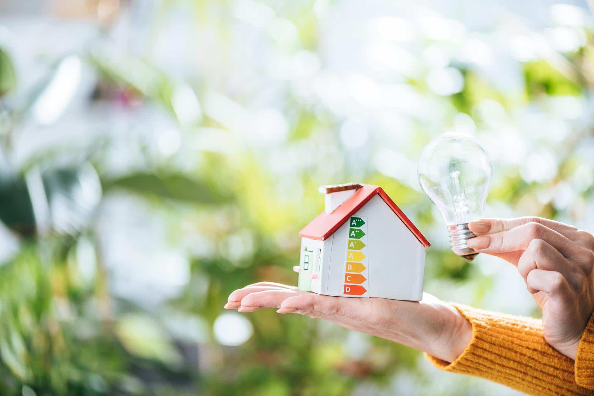 Jak uzyskać świadectwo charakterystyki energetycznej?